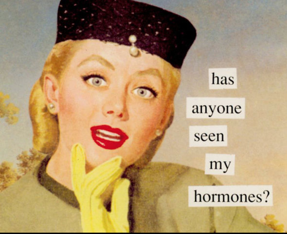 hormone replacement Calgary