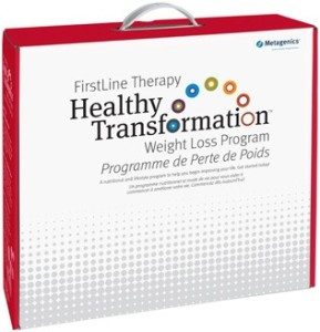 Healthy Tranformation Kit