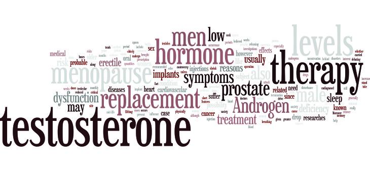 testosterone for men