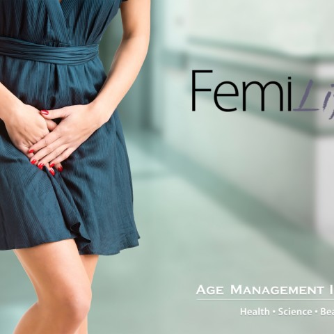 urinary incontinence, Calgary