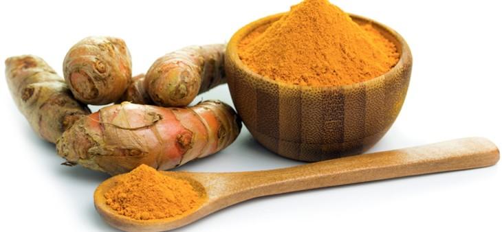 Theracurmin anti-inflammatory