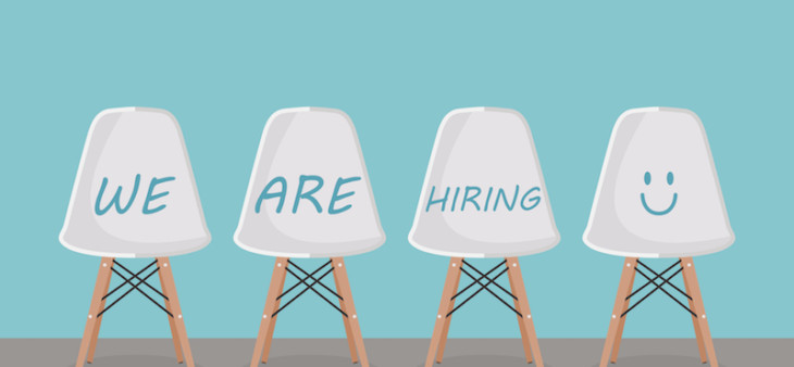 We're Hiring! Seeking an Aesthetician/Medical Aesthetician to join